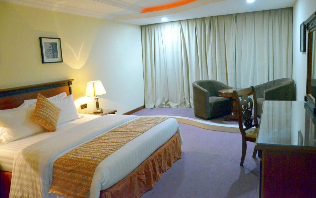 Durrat Al Jubail Furnished Apartments